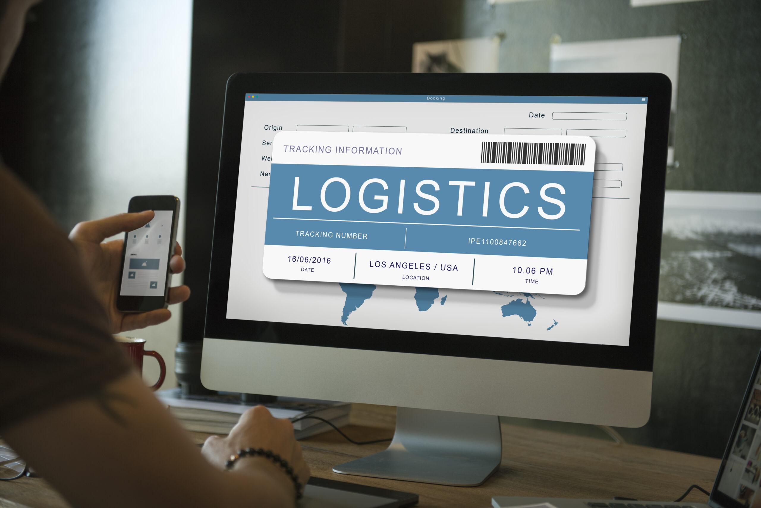 Digital Freight Forwarders